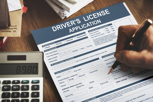 Reinstating Driver's Licenses Through Bankruptcy - Sawin & Shea