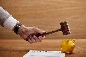 truths and myths of bankruptcy