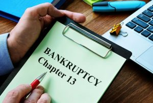 cares act chapter 13 bankruptcy