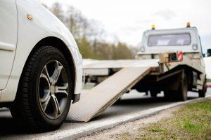 car repossession covid 19