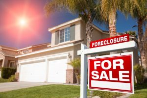 can i protect my home from foreclosure