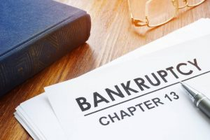 financial obligations of chapter 13 bankrutpcy