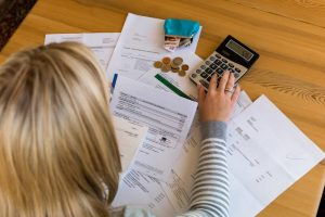 repayment plan for chapter 13 bankruptcy