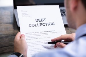debt collection letters importance
