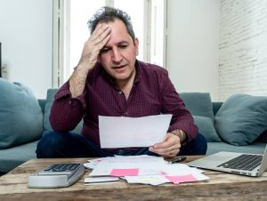 filing for bankruptcy without spouse