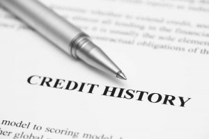 credit report chapter 7 bankruptcy
