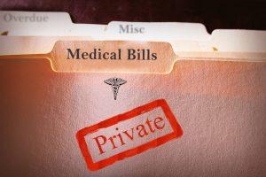medical bills chapter 13 bankruptcy