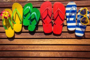 bankruptcy and summer vacation